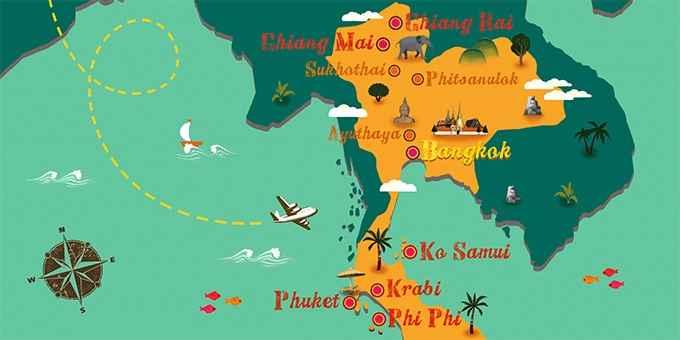 Tailandia 12 de junio? - 1
