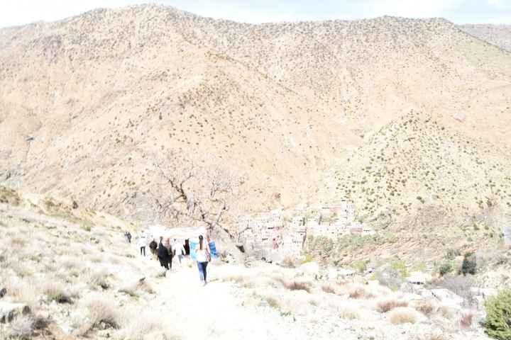 valle Ourika