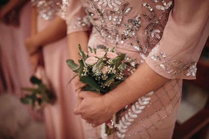 Nuestros ramos de novia ¡¡¡¡¡¡ 2