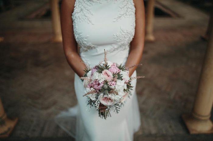 Nuestros ramos de novia ¡¡¡¡¡¡ 3