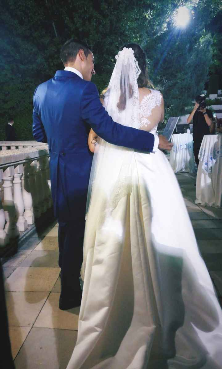 Ya somos marido y mujer !!y acabando la luna de miel!!💍💍💍💃 - 2