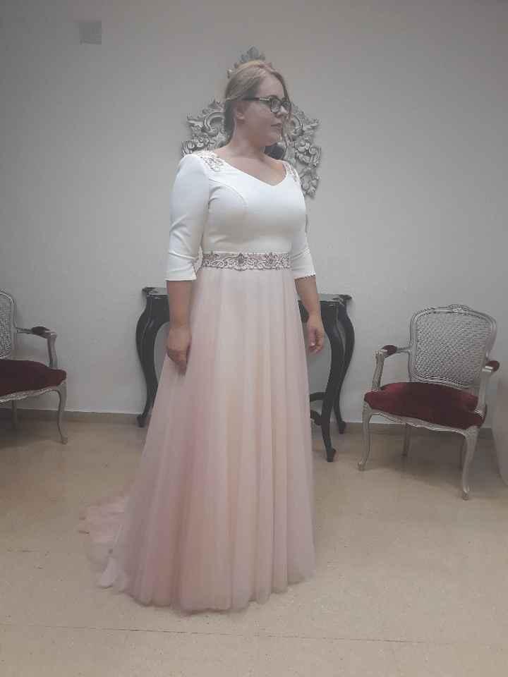 ¿me enseñais vuestros preciosos vestidos? - 3