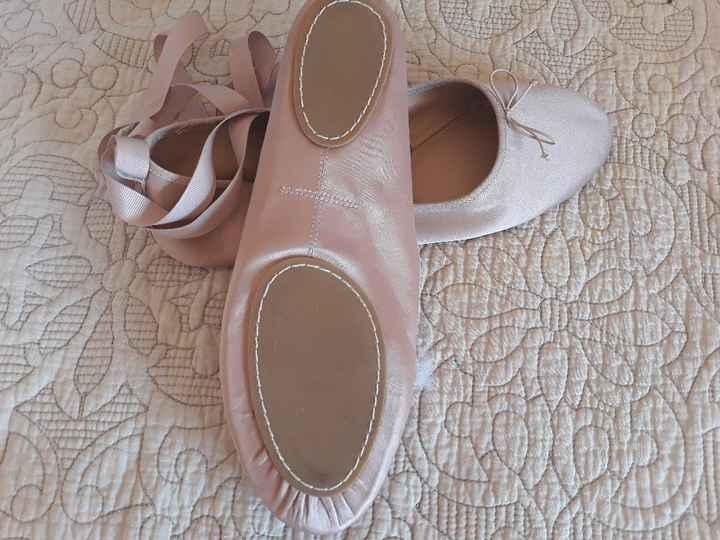 Mis zapatos de recambio ;) - 2