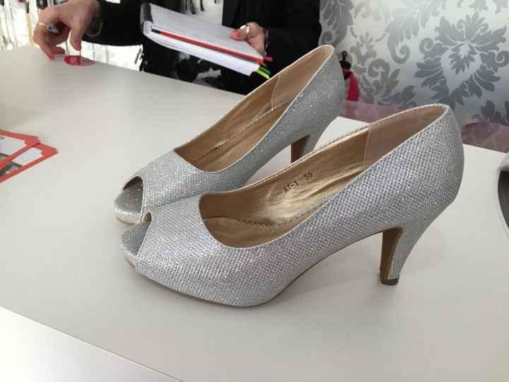 Zapatos! - 1