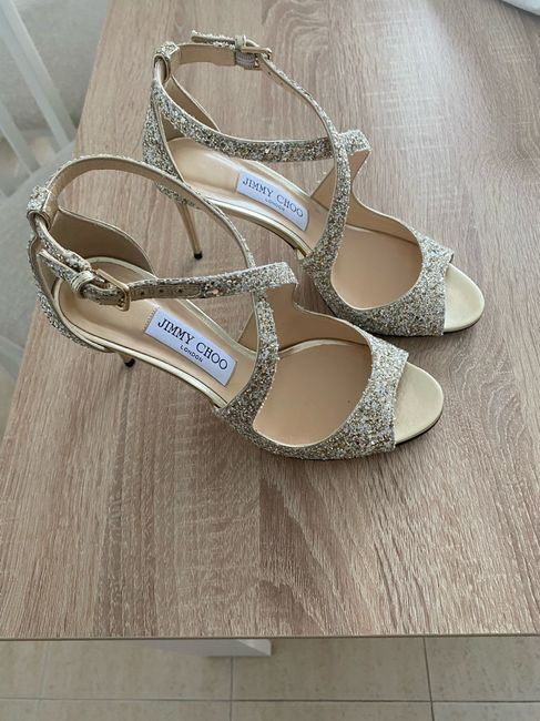 Zapatos boda. Estos sí o no? 2