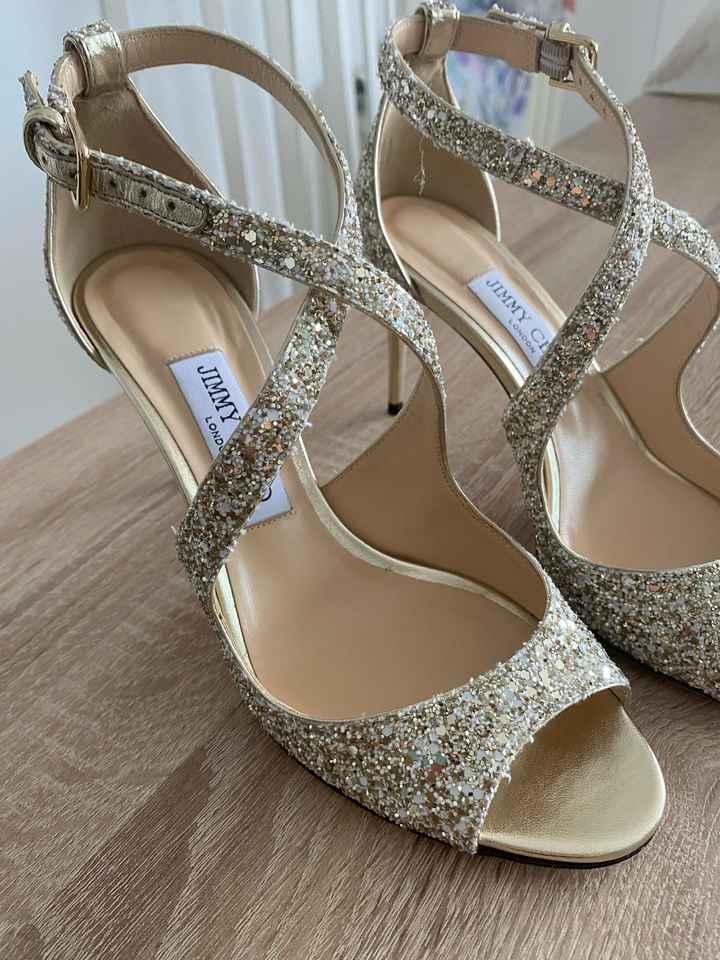 Segundos? Zapatos - 2