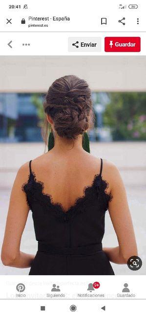 ¿Qué peinado escogerías? - 2