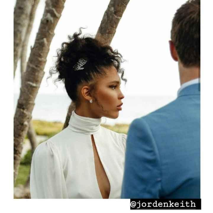 Chicas con este tipo de pelo: ¿que peinado llevarán o llevar o? - 3