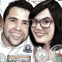 Ida & Andrés
