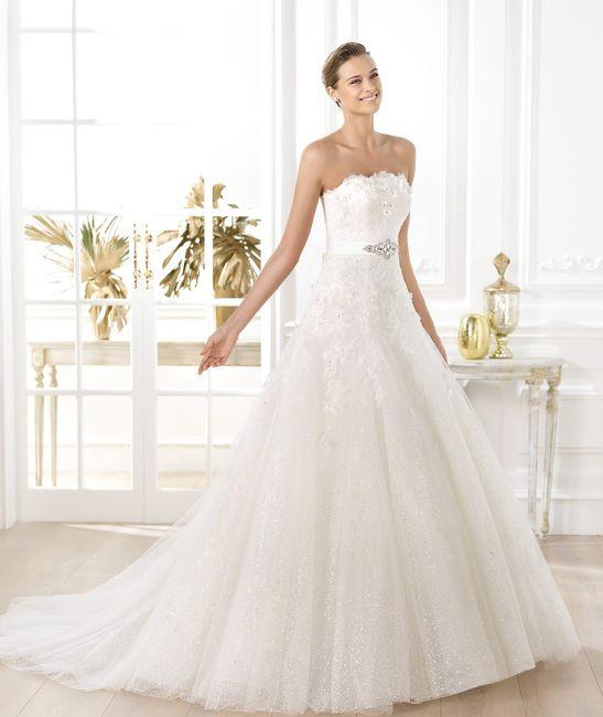 adios outlet de pronovias! - moda nupcial - foro bodas