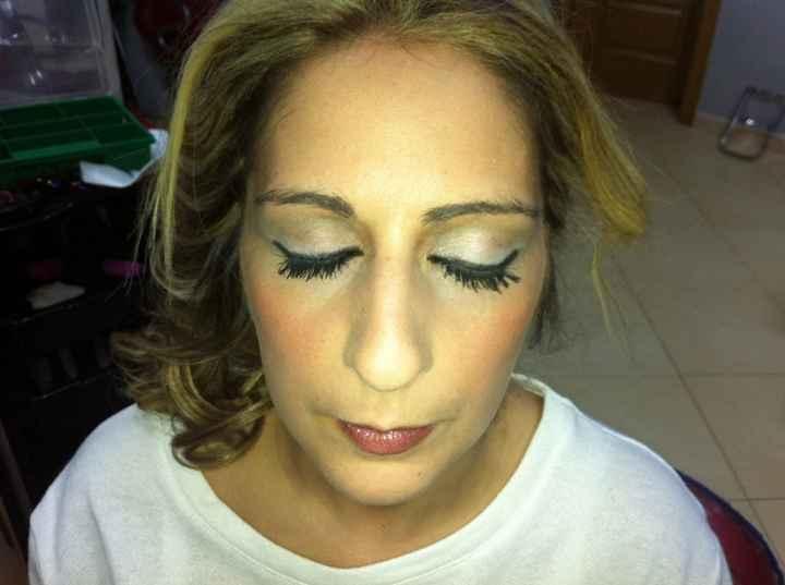Maquillaje - 2