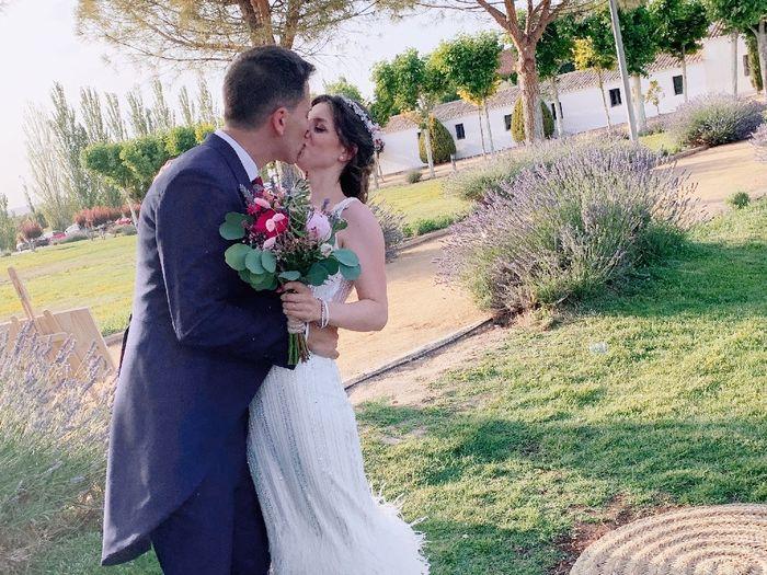Casados! 29-06-19 2