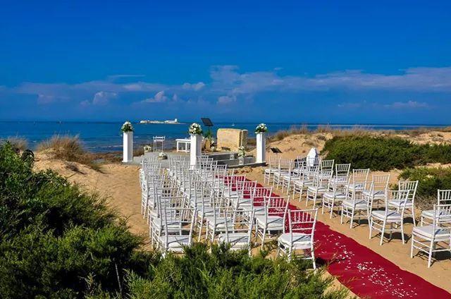 Que altar elegir para boda en la playa antes de la boda - Donde celebrar mi boda en madrid ...