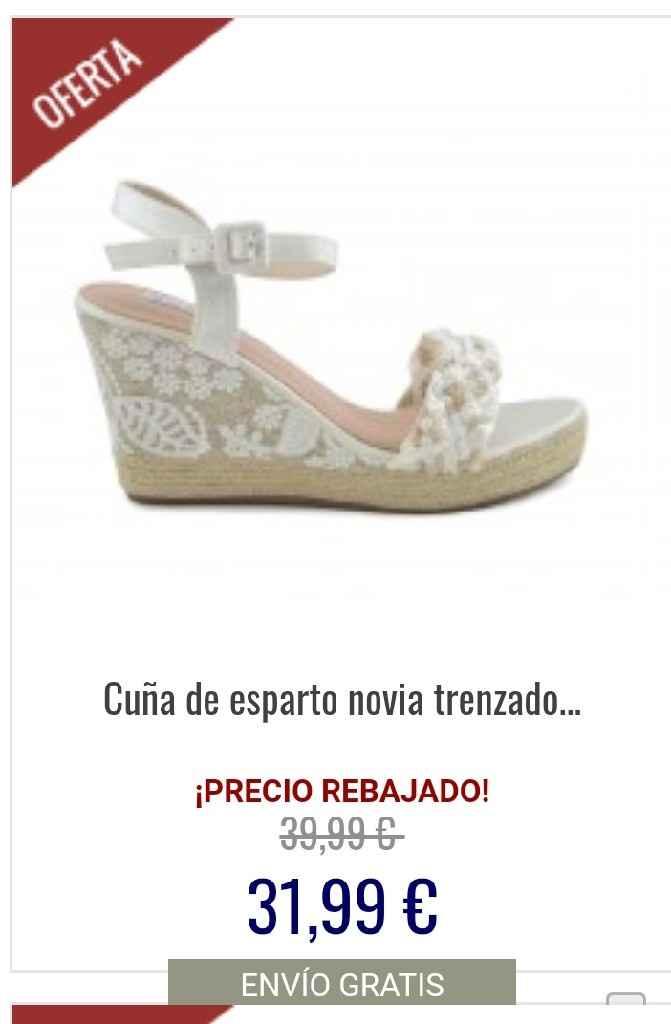 Rebajas zapatos!!!! - 1