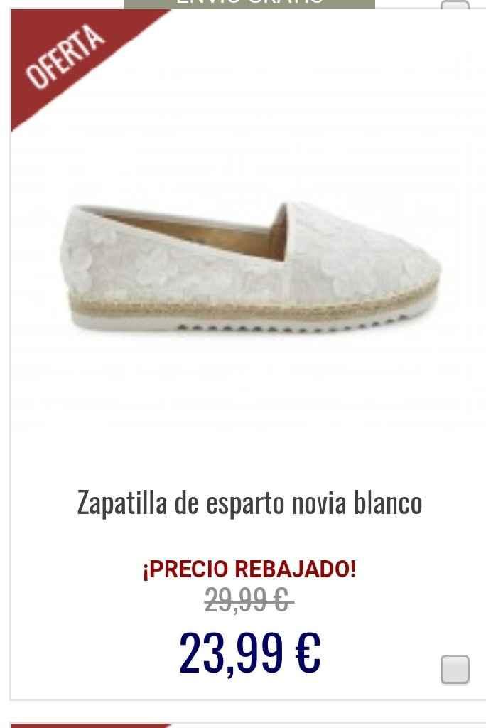 Rebajas zapatos!!!! - 2