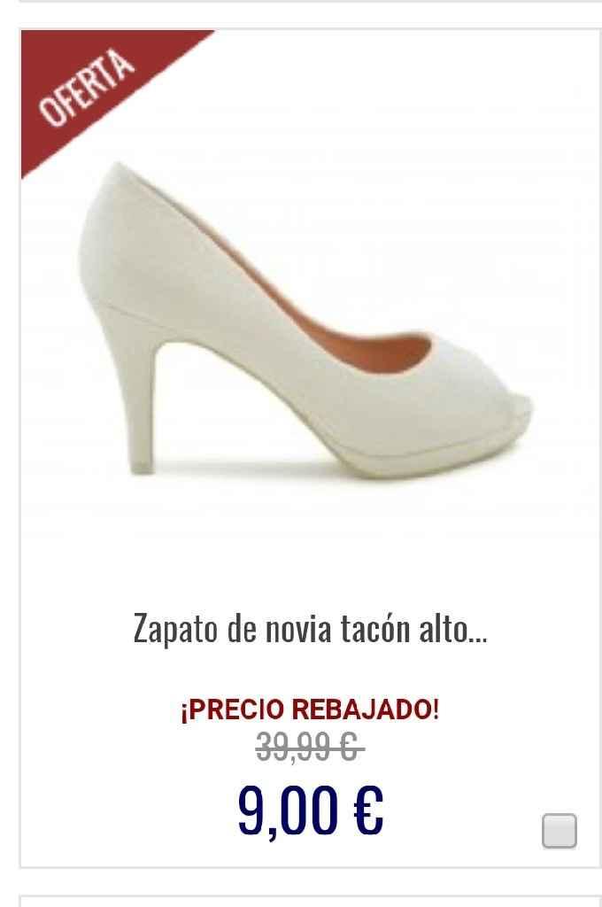 Rebajas zapatos!!!! - 3