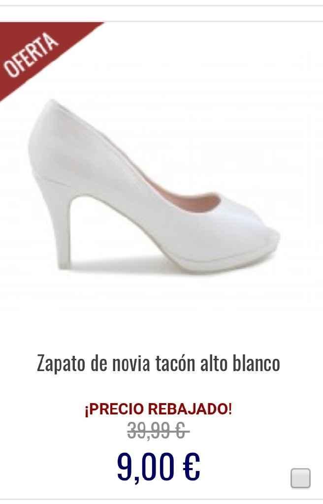 Rebajas zapatos!!!! - 4