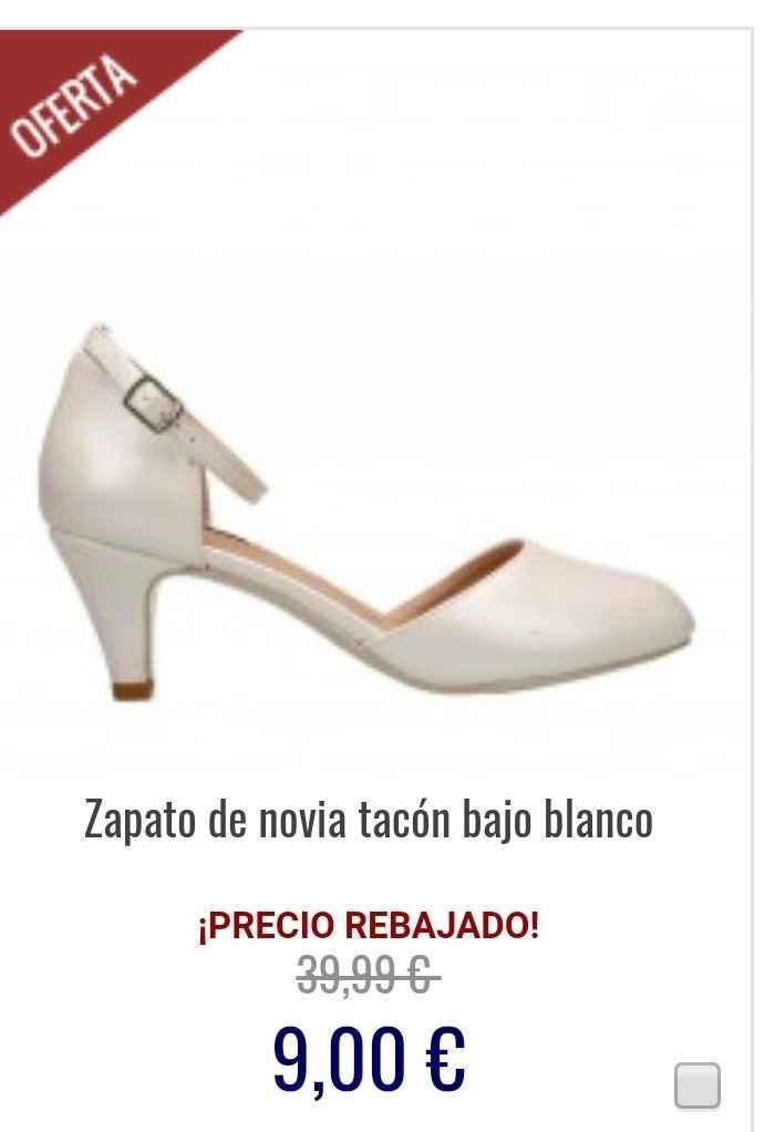 Rebajas zapatos!!!! - 5