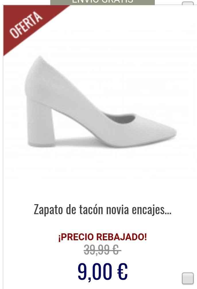 Rebajas zapatos!!!! - 6