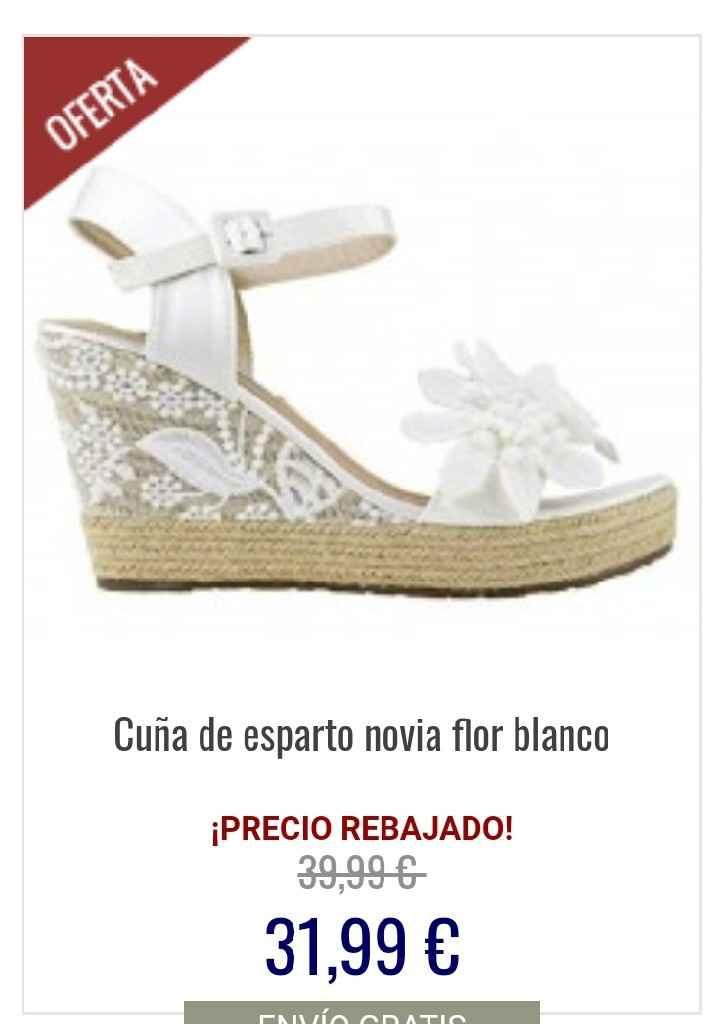 Rebajas zapatos!!!! - 7