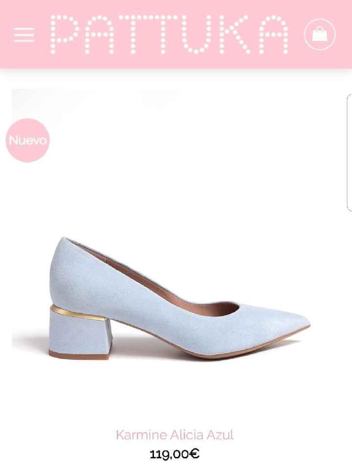 Zapatos!! - 4