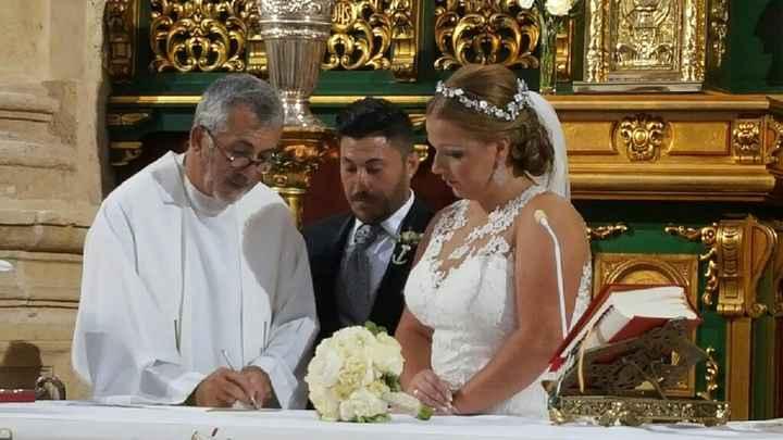 Felizmente casados! - 1