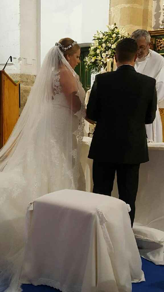 Felizmente casados! - 2