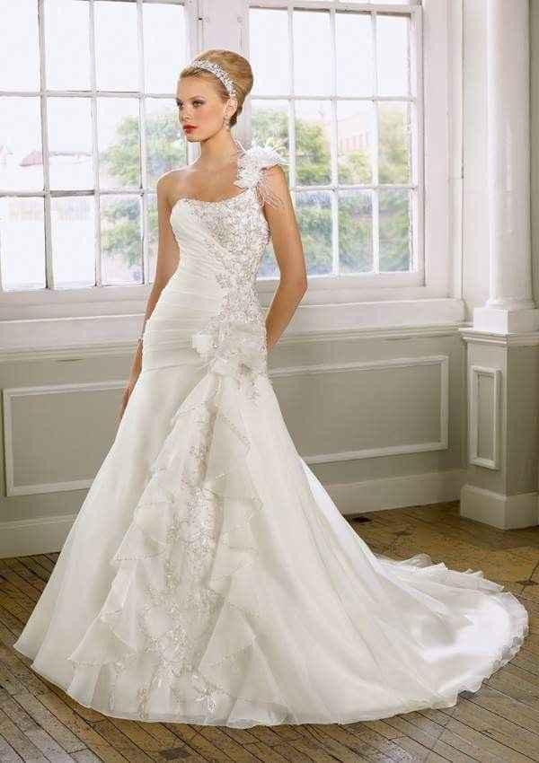 Uno de los vestidos que me gusta