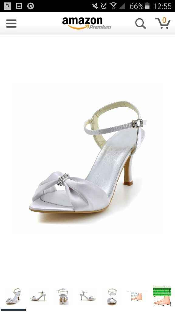 Zapatos amazon?? - 1