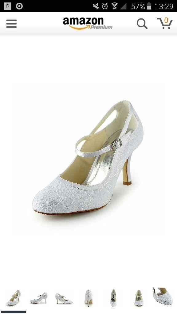 Zapatos aliexpress - 1