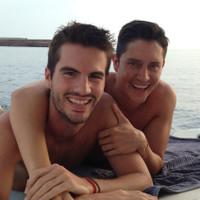 Borja y Carlos