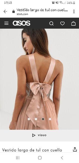 chollazo rebajas para vestidos de damas de honor 8