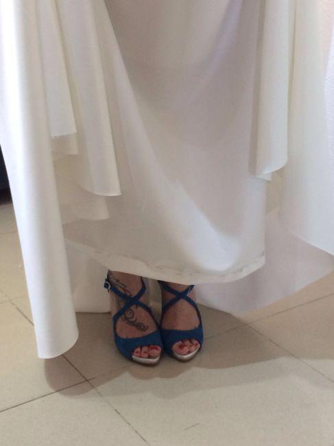 Mis Moda Madrid Salo Nupcial Foro Zapatos De yvw8Onm0N