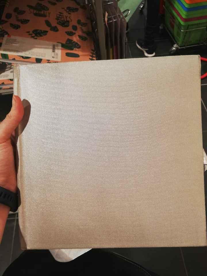 Libro de firmas - 1