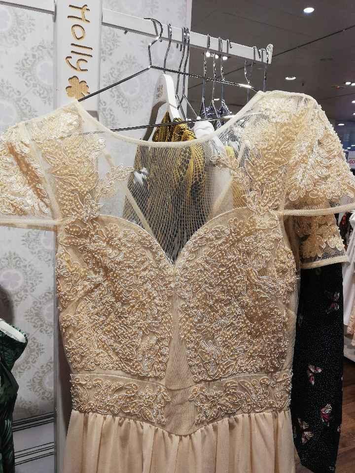 Vestido de novia low cost!! - 2