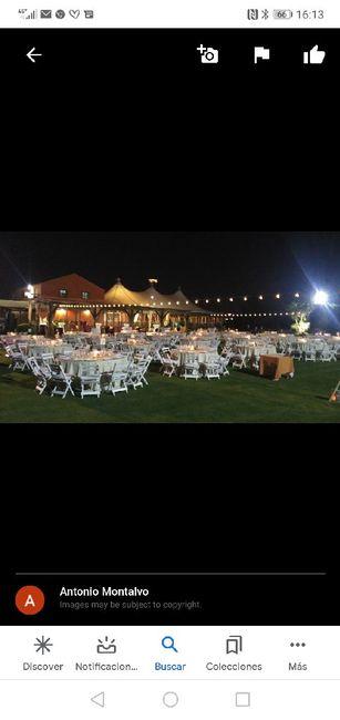 Catering y decoración de mesa 12