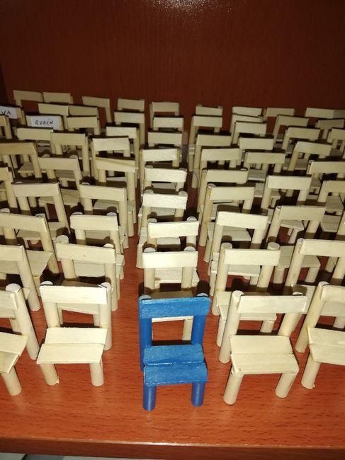 Seatting plan - 1