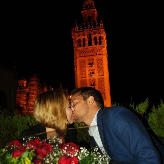Día internacional del beso 2