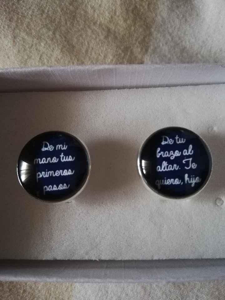 Gemelos personalizados - 1