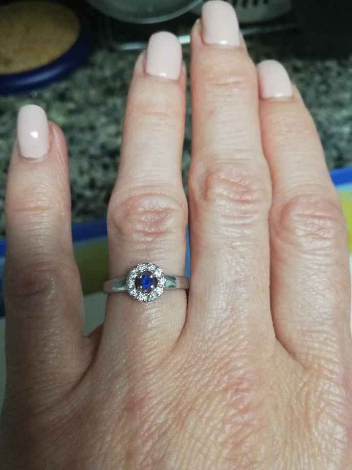 ¡Demi Lovato se ha comprometido! 💍 - 1