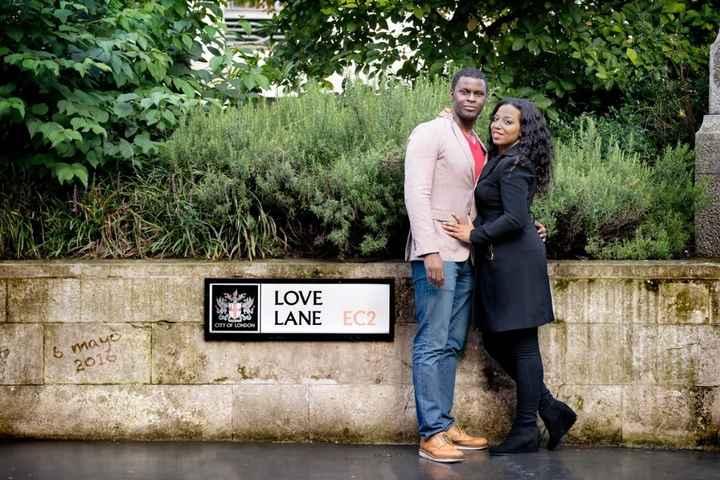 Love Lane (el paseo del amor)