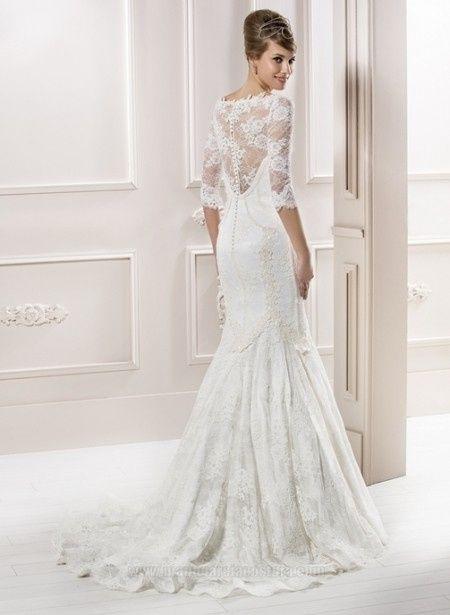 vestidos higar novias - moda nupcial - foro bodas