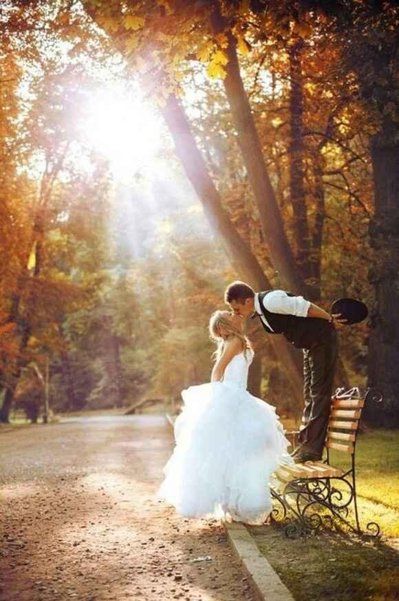 Fotos de boda romanticas - 2