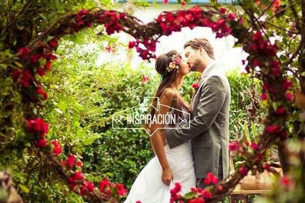 Fotos de boda romanticas - 7