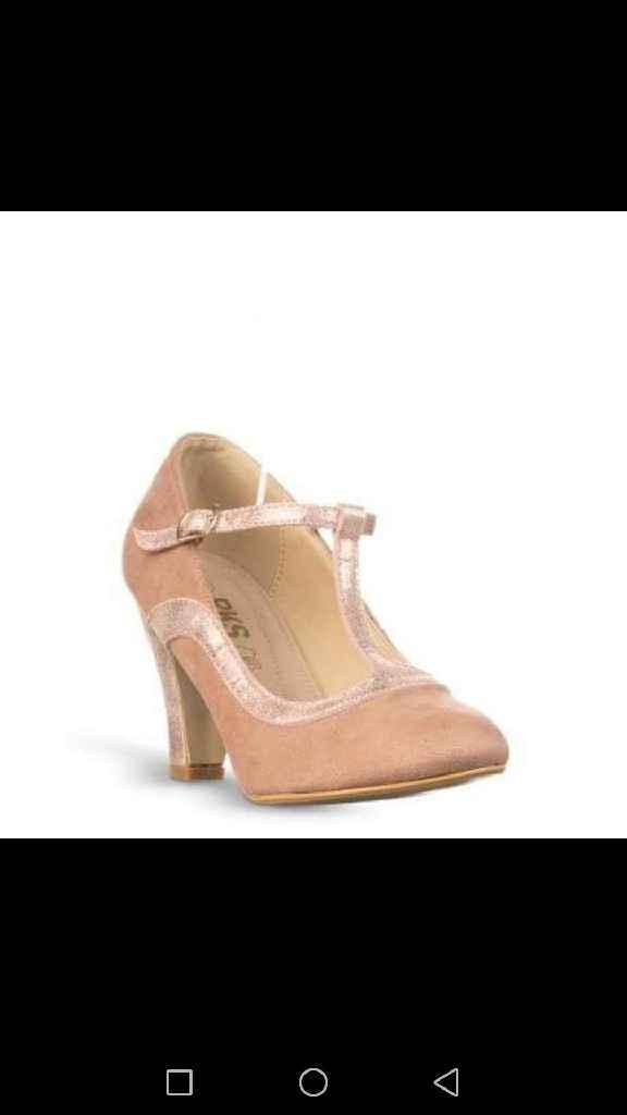 Ya tengo mis zapatos!!!! - 3