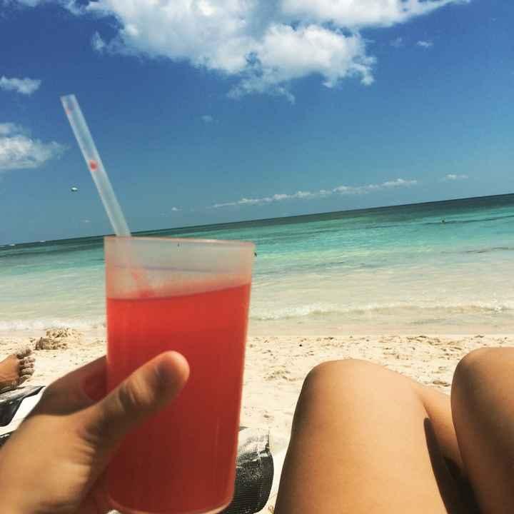 Playa del hotel en riviera maya - 1
