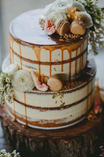 ¡DESCARTA a 1 de estas 5 tartas! 3