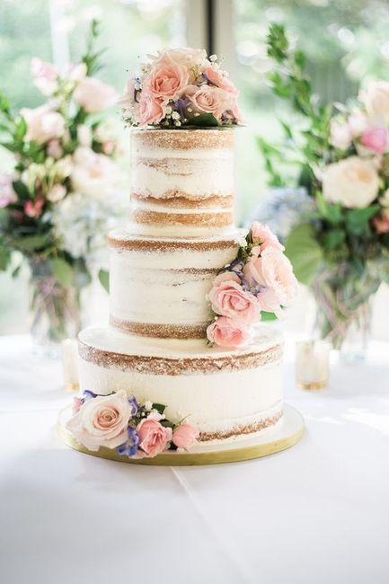 ¡DESCARTA a 1 de estas 5 tartas! 5