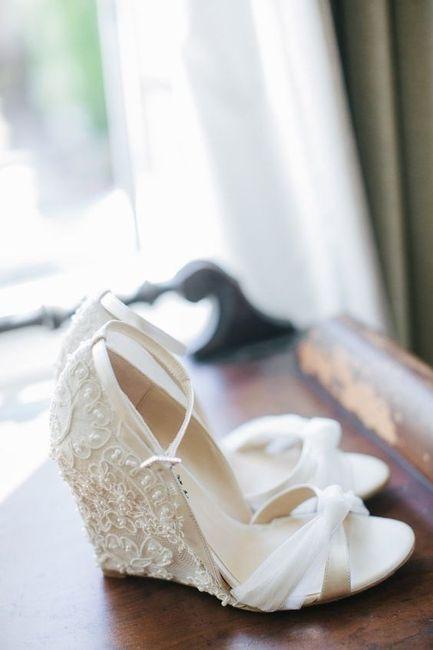 ¿Qué zapatos NO PASAN? 👠 2
