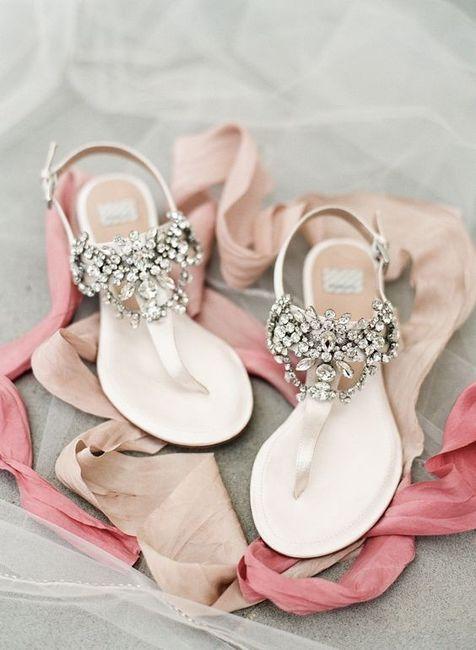 ¿Qué zapatos NO PASAN? 👠 3